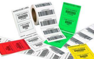 Etiquetas | Códigos de Barras