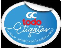 GC Todo Etiquetas Logo