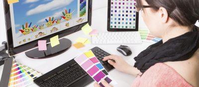 Diseño Gráfico | Área de Diseño