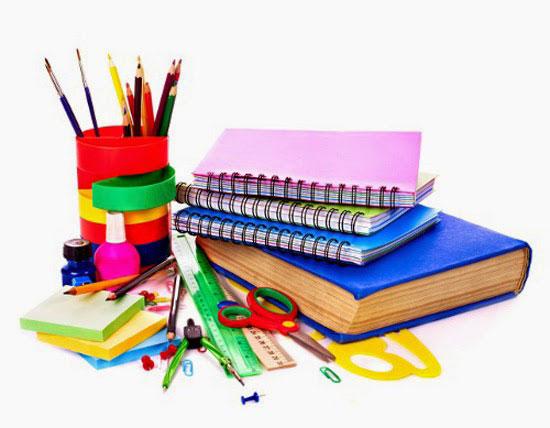 Utiles Escolares | Etiquetas