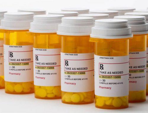 Para la Industria Farmacéutica