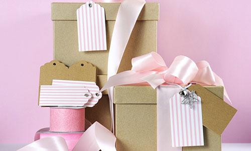 GC Todo Etiquetas Eventos y Ocasiones especiales regalo