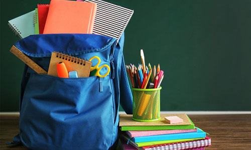 gc todo etiquetas articulos escolares y de oficina utiles