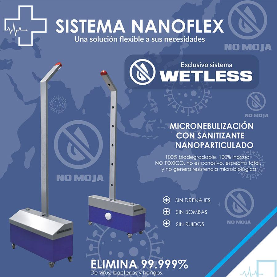 GC nanoflex
